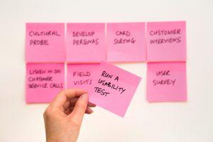 Professional Services für die erfolgreiche Selbstorganisation 1