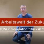 Die Arbeitswelt der Zukunft - Generation Rücksichtslos