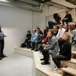New Rules Forum im Impact Hub München