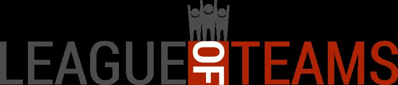 League of Teams Logo