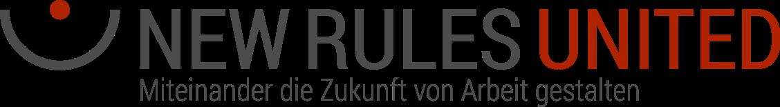 New Rules United - Miteinander die Zukunft von Arbeit gestalten
