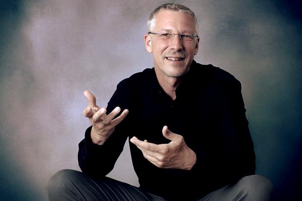 Harald Dietrich Moderator