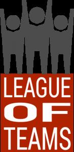 League of Teams Icon